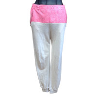 Stella McCartney trousers in Bicolor
