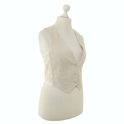 Etro Vest in beige