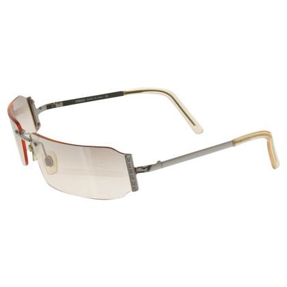 Versus Sonnenbrille in Bicolor