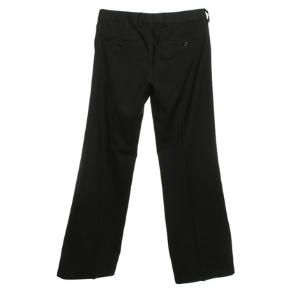 Other Designer Grifoni trousers in black