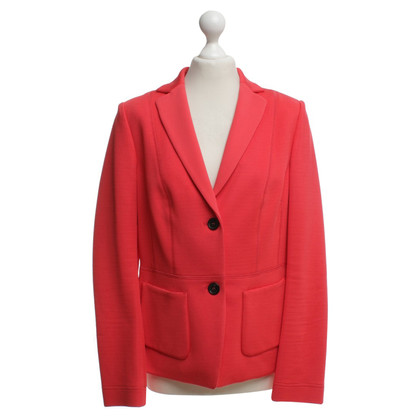 Luisa Cerano Blazer in Orange
