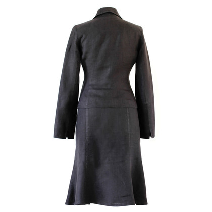 L.K. Bennett abito di lino