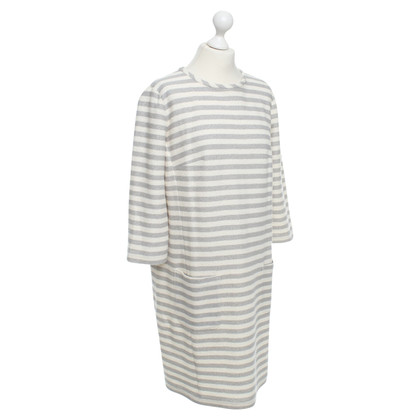 Laurèl jurk Stripe