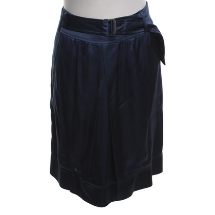 Luisa Cerano skirt in dark blue