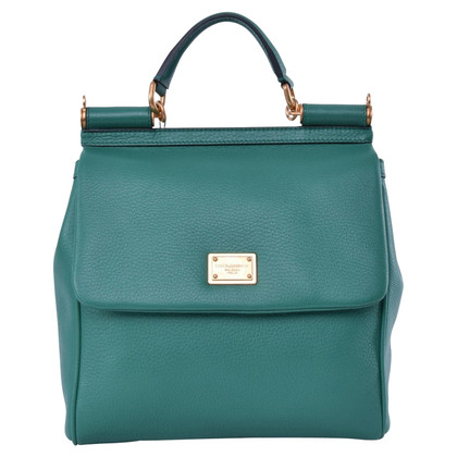 "Dolce & Gabbana ""Miss Sicily Bag Medium"""
