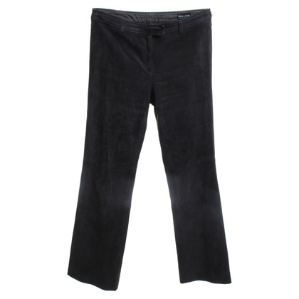 Rena Lange trousers from suede
