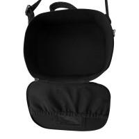 Dolce & Gabbana Handtas in zwart / White