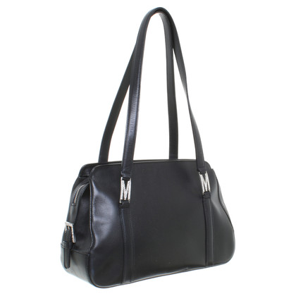 Moschino Borsa in nero