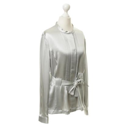 Armani camicetta di seta