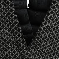 Just Cavalli Samtblazer mit Muster