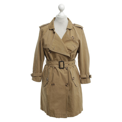 Max & Co Trenchcoat in Caramel
