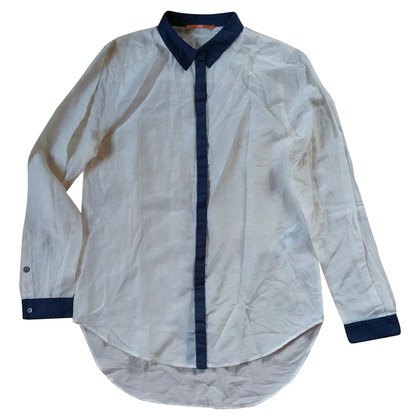 Boss Orange Silk Mix blouse