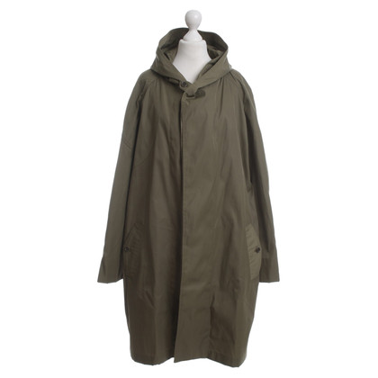 Isabel Marant Cappotto trench oversize