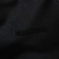 Moschino Handbag in gray