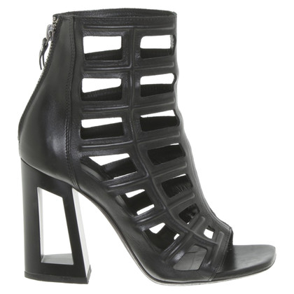 Other Designer Vic Matie - Ankle boots in black