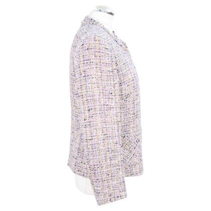 Basler Jacket with pattern