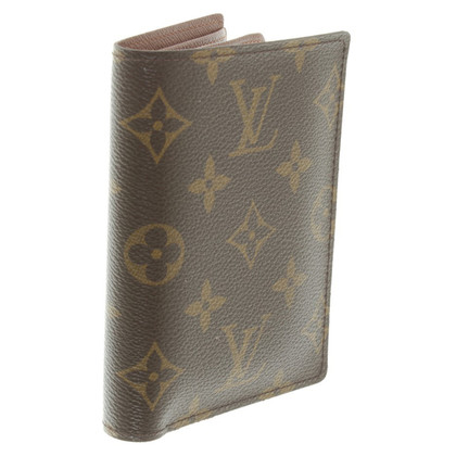 Louis Vuitton Caso di Monogram Canvas
