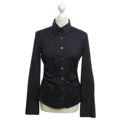 Windsor Blouse met ruches