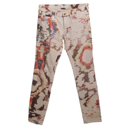 Isabel Marant Etoile Jeans, Batikstyle 40