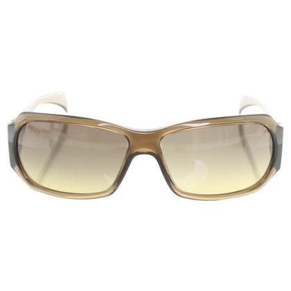 Stella McCartney Sunglasses in Oliv