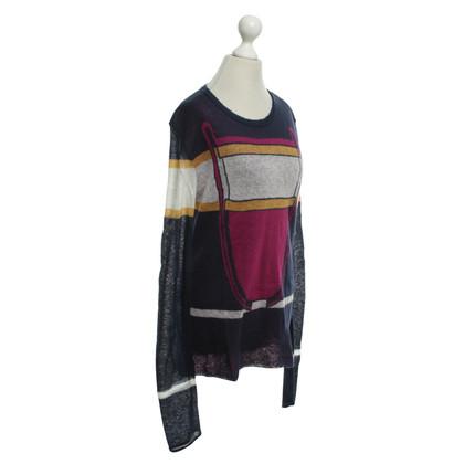 Vivienne Westwood Pullover mit Muster