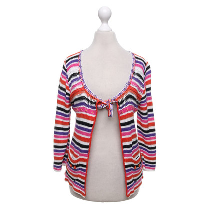 Just Cavalli Cardigan with pattern