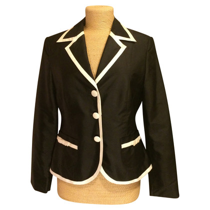 Piu & Piu Blazer with bows