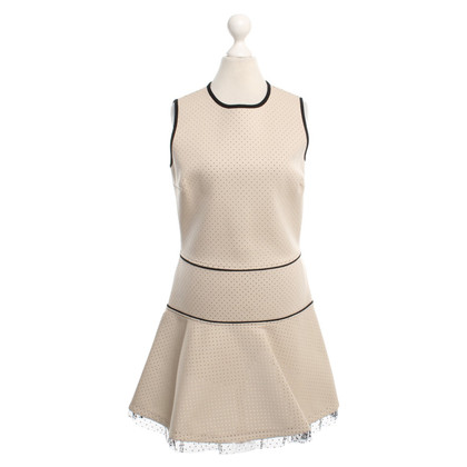 Red Valentino Dress in Beige