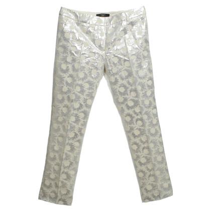 Max Mara Pants with pattern