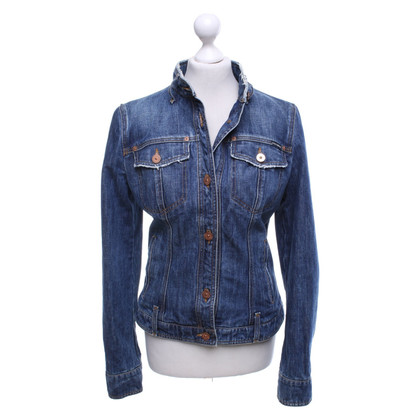 Dolce & Gabbana Denim jacket in blue
