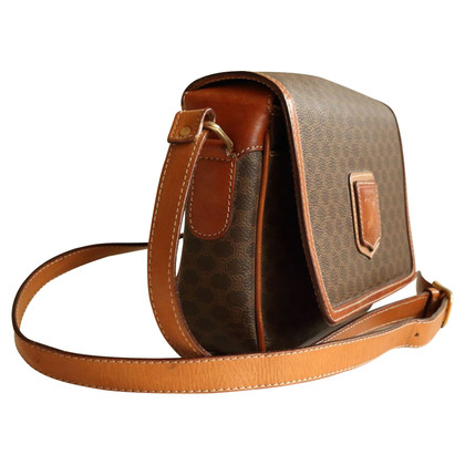 Céline Vintage Cross Body Bag