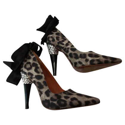 Lanvin for H&M Pumps