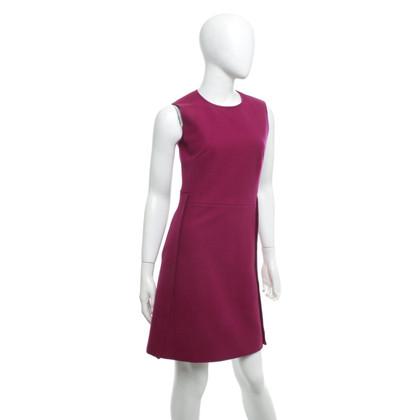 Victoria Beckham Sheath dress in wool