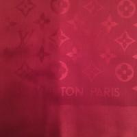 Louis Vuitton Bordeaux stole