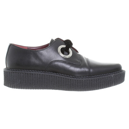 Marc by Marc Jacobs Veterschoenen met plateau