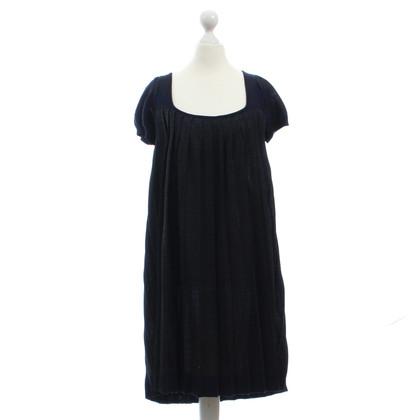 Paul & Joe Knit dress with pleats
