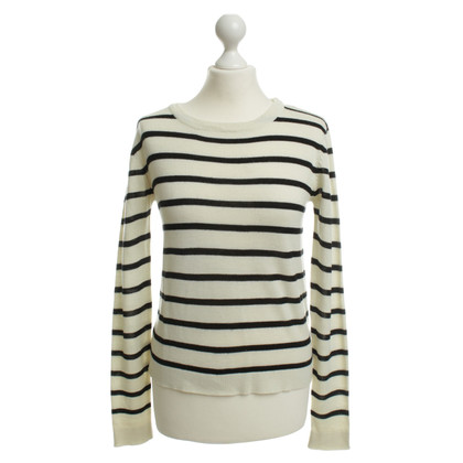 Gestuz Sweater with stripes