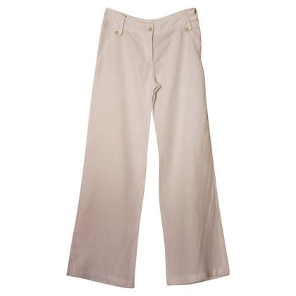 Patrizia Pepe pantaloni in cotone