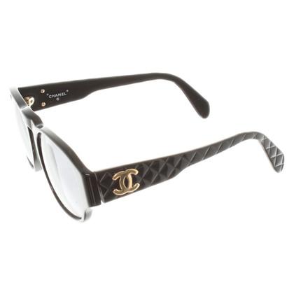 Chanel Vintage zonnebril