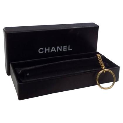 Chanel Schlüsselanhänger