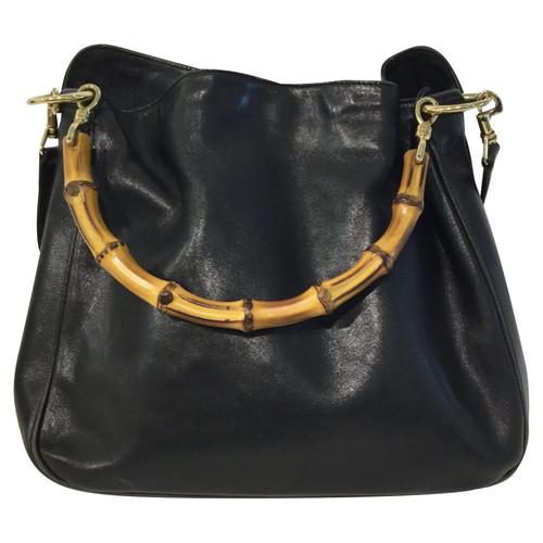 633b9a4b61dc4 Gucci Handtasche - Second Hand Gucci Handtasche gebraucht kaufen für ...