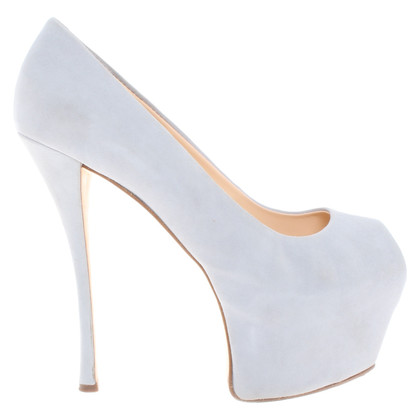 Giuseppe Zanotti Peep-toes with platform sole