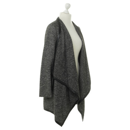 JOOP! Jacket made of wool and silk