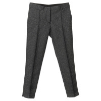 Schumacher Pants with pattern