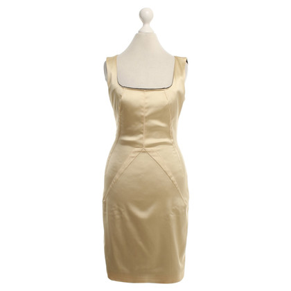 D&G Dress made of satin