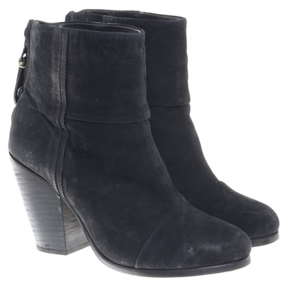 Rag & Bone Ankle boots in black
