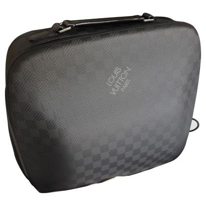 Louis Vuitton Business Case travel