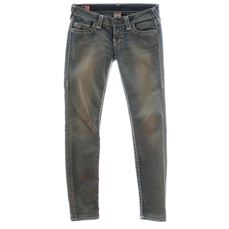 "True Religion Jeans ""Stella"""