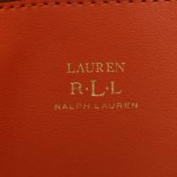 Ralph Lauren Leather bag