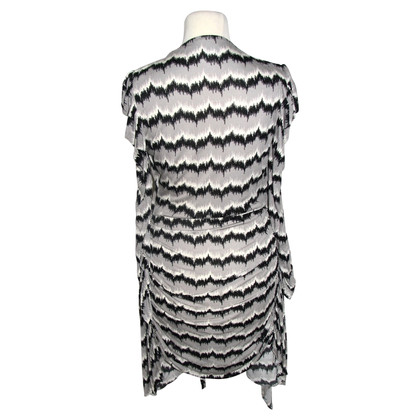 Alice By Temperley Grey dress